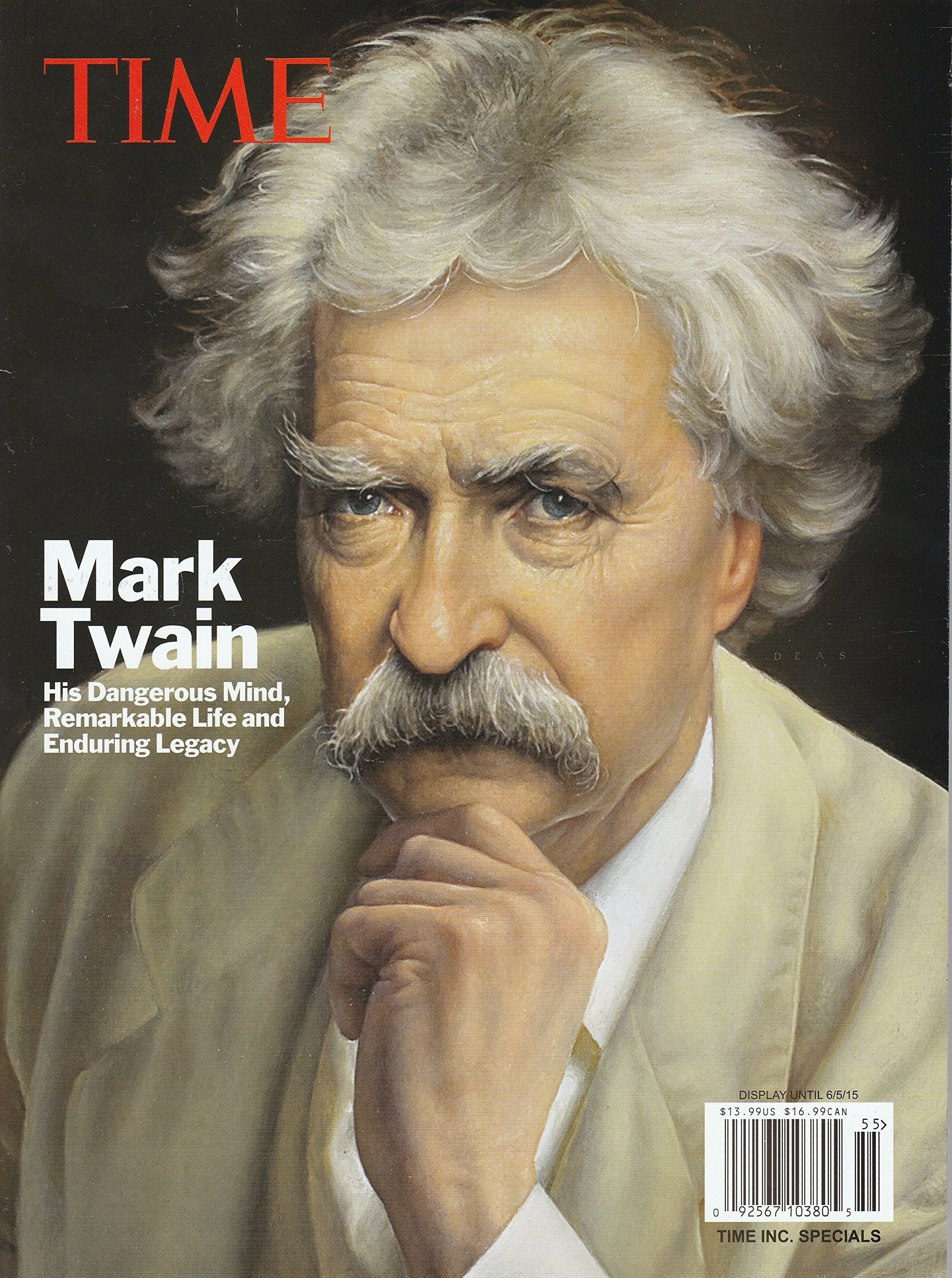 MarkTwainTime33333